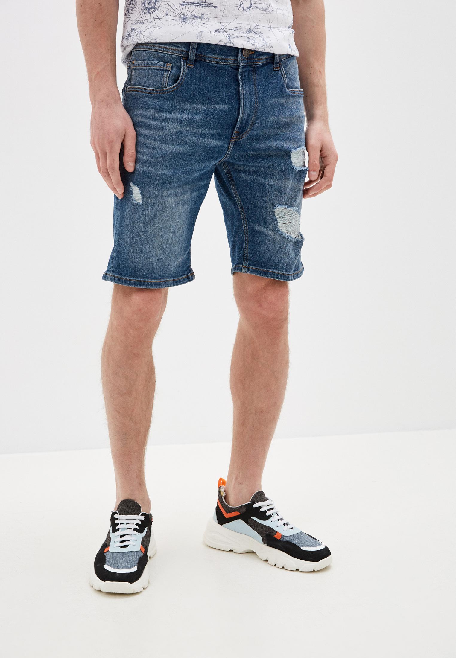 Мужские джинсовые шорты Produkt 12172086