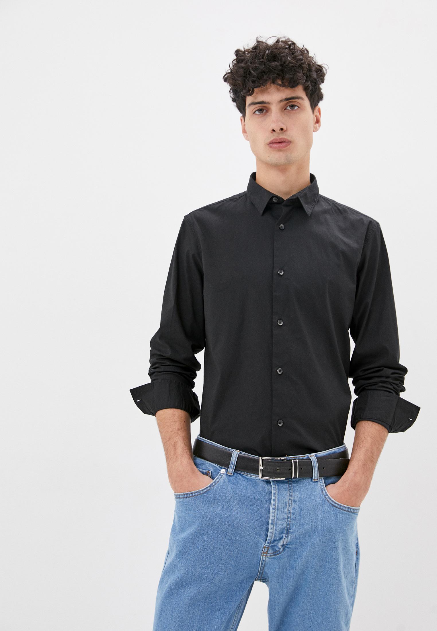 Рубашка с длинным рукавом Produkt 12146381