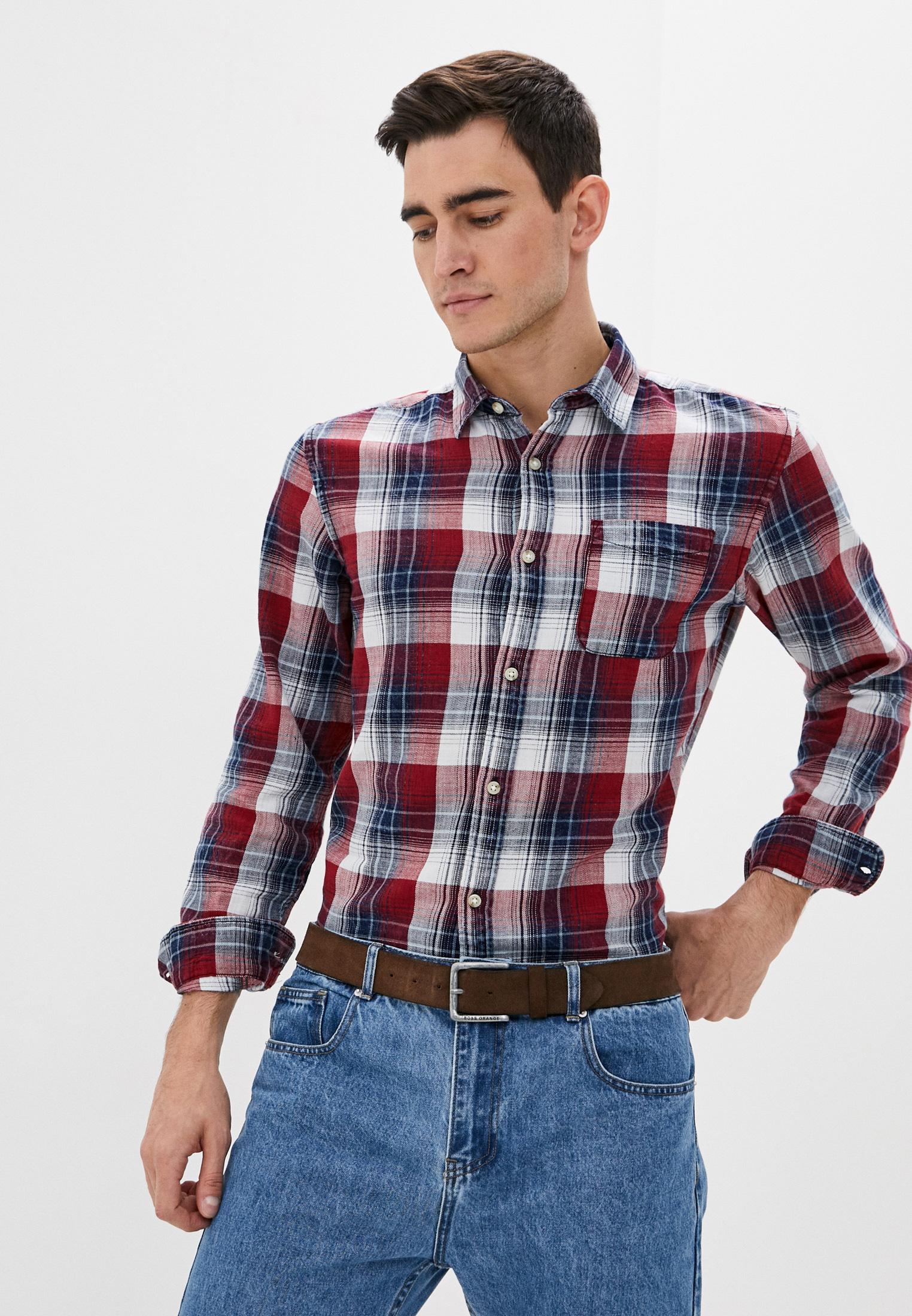 Рубашка с длинным рукавом Produkt 12166507