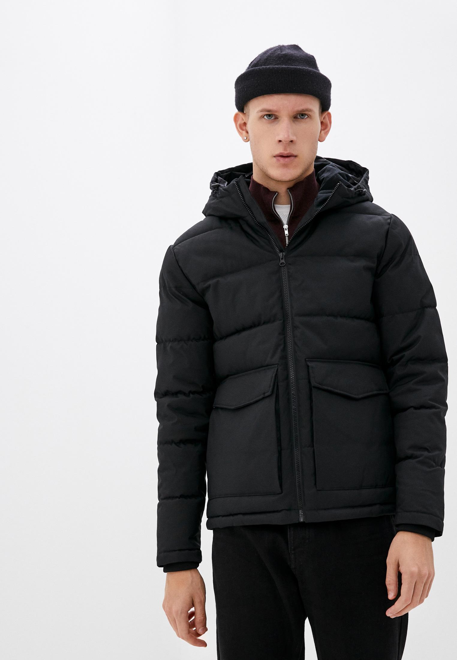 Утепленная куртка Produkt 12173642