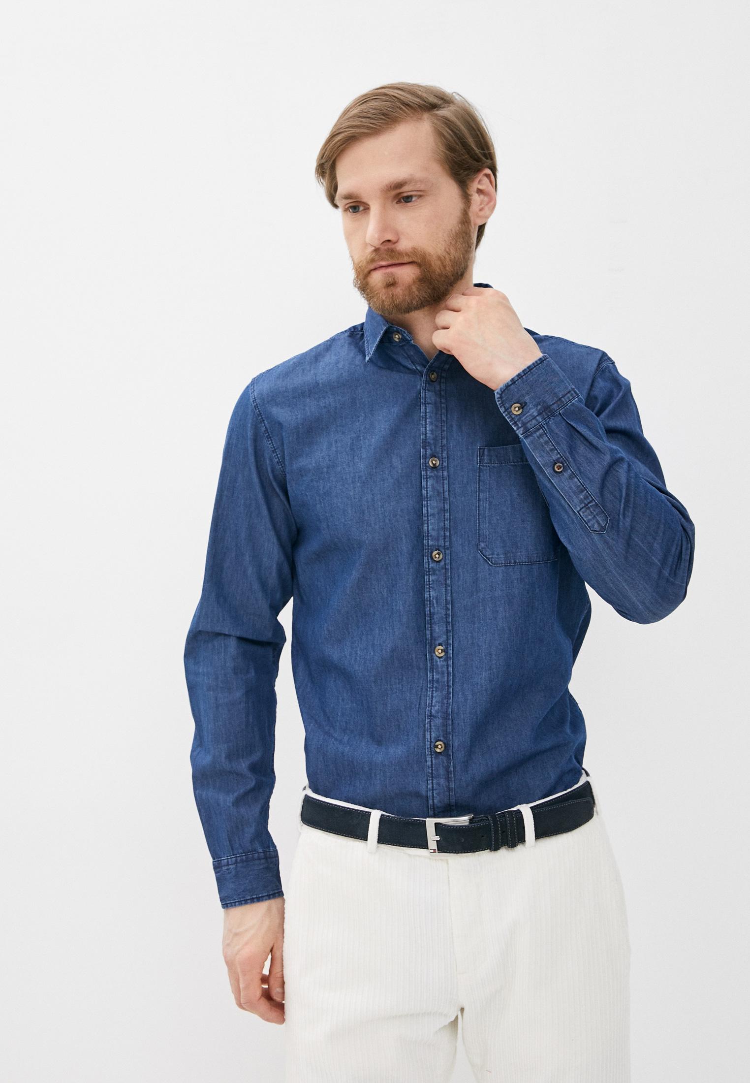 Рубашка с длинным рукавом Produkt 12187318
