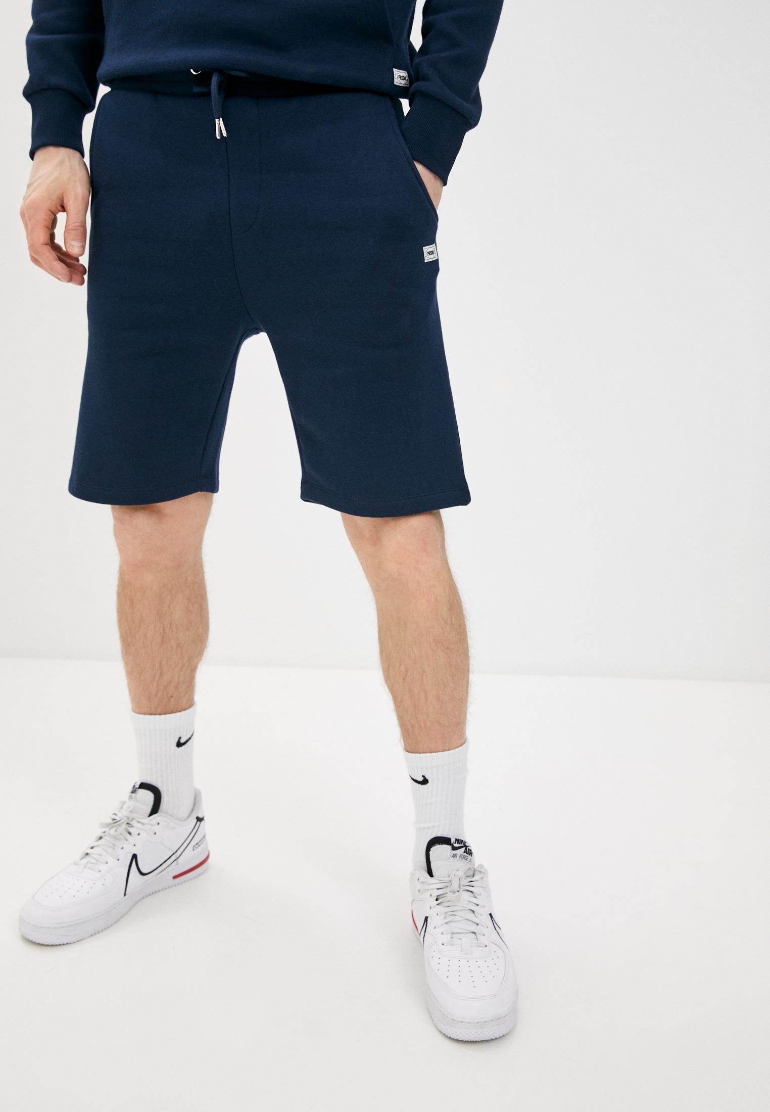 Мужские спортивные шорты Produkt Шорты спортивные Produkt