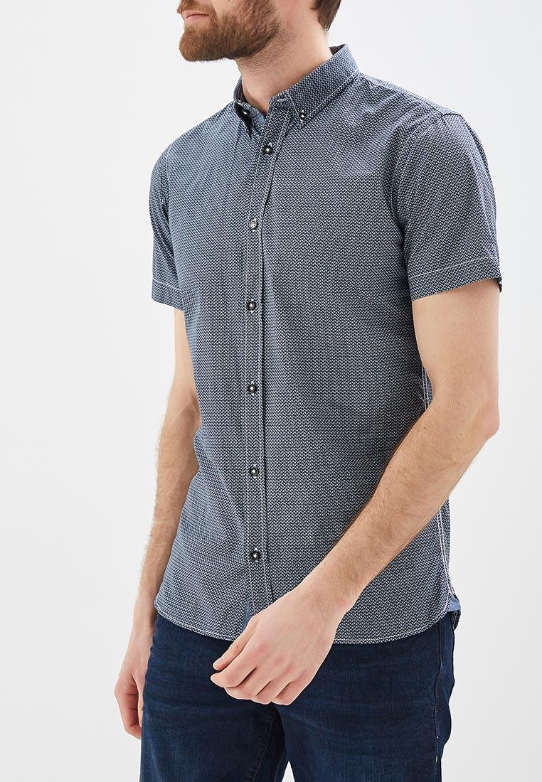 Рубашка с коротким рукавом Produkt 12131112