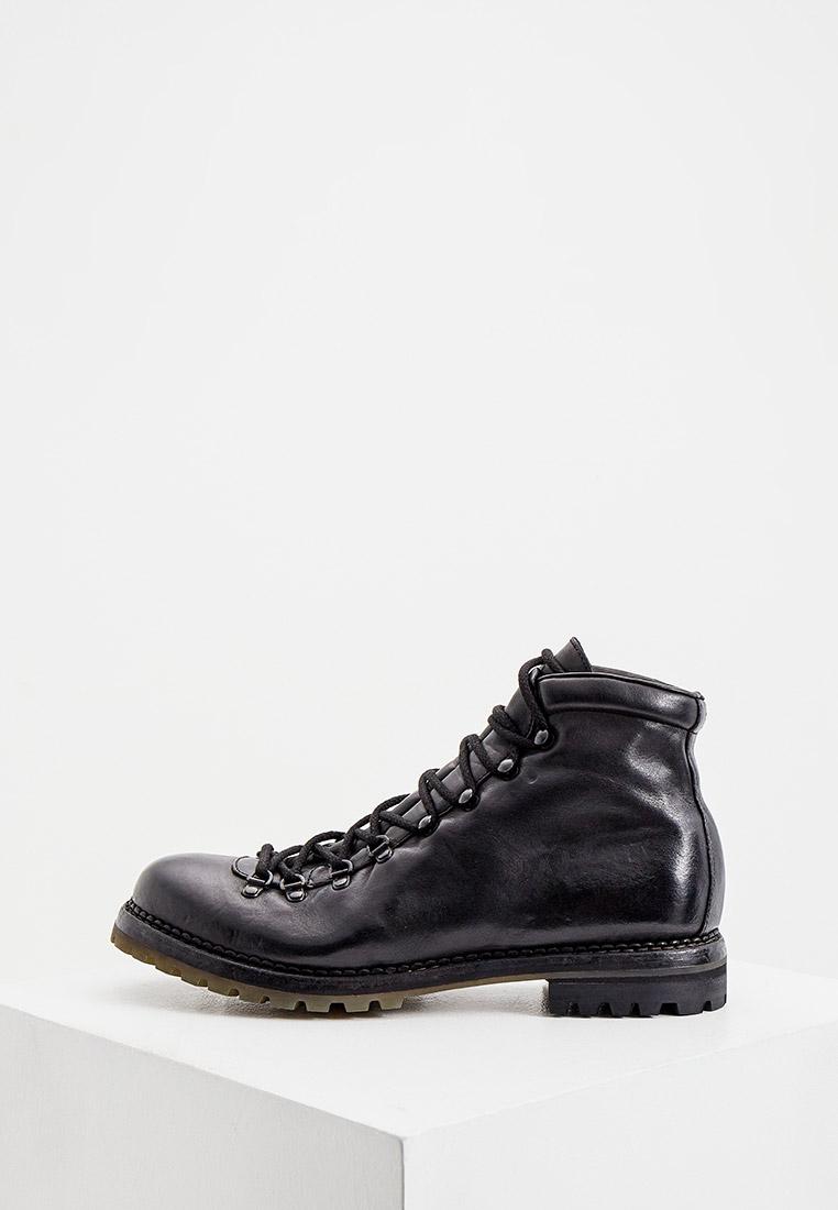 Мужские ботинки Premiata 339p