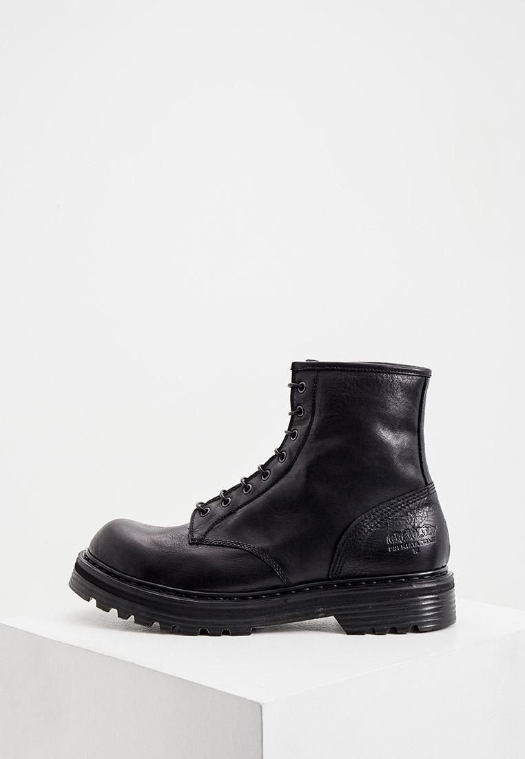 Мужские ботинки Premiata 31543m