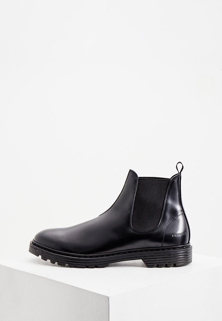 Мужские ботинки Premiata 31720