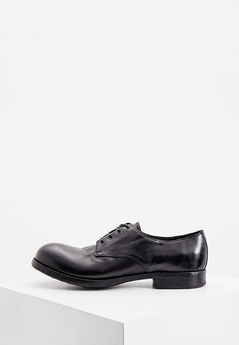 Мужские туфли Premiata 31710