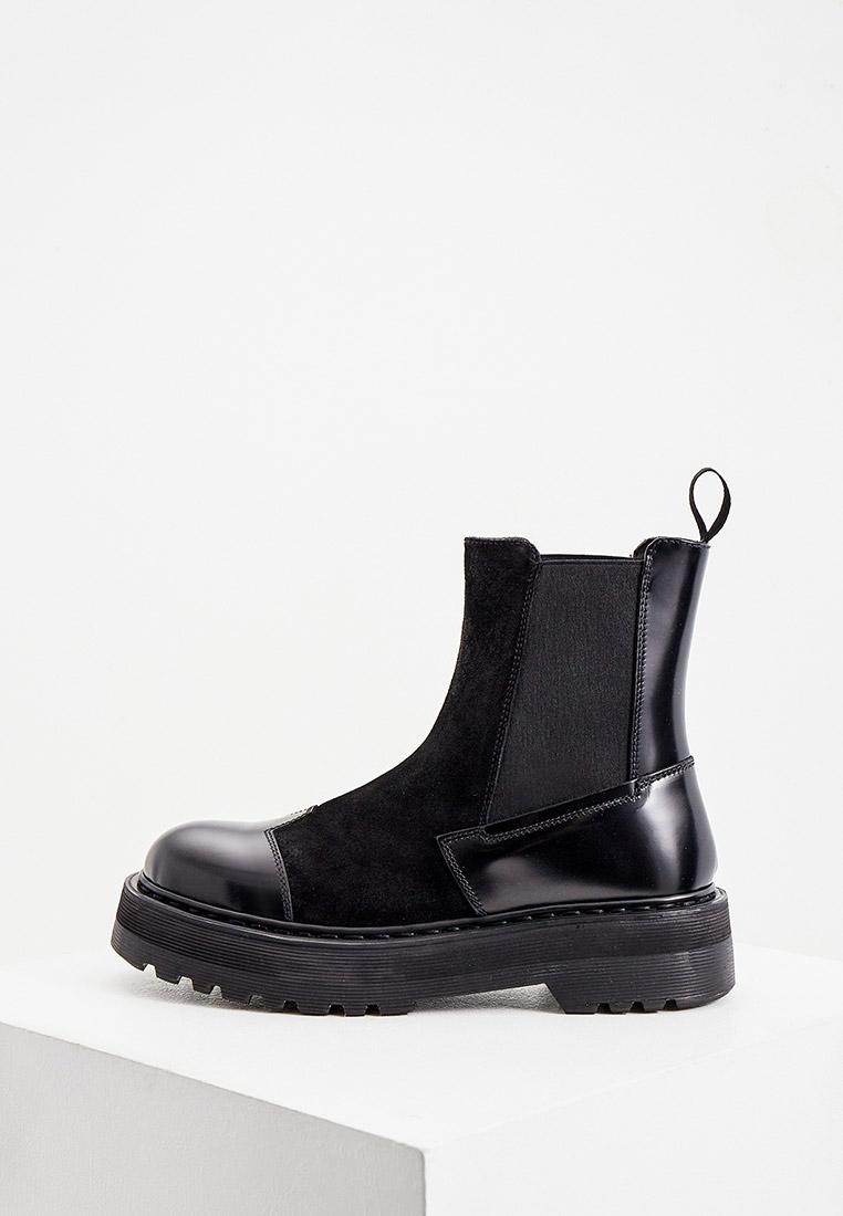 Женские ботинки Premiata M4972M
