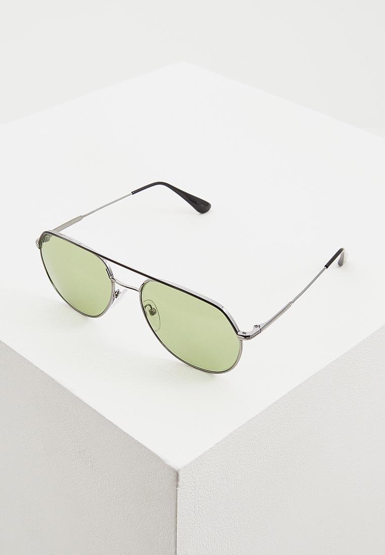 Мужские солнцезащитные очки Prada (Прада) 0PR 55US