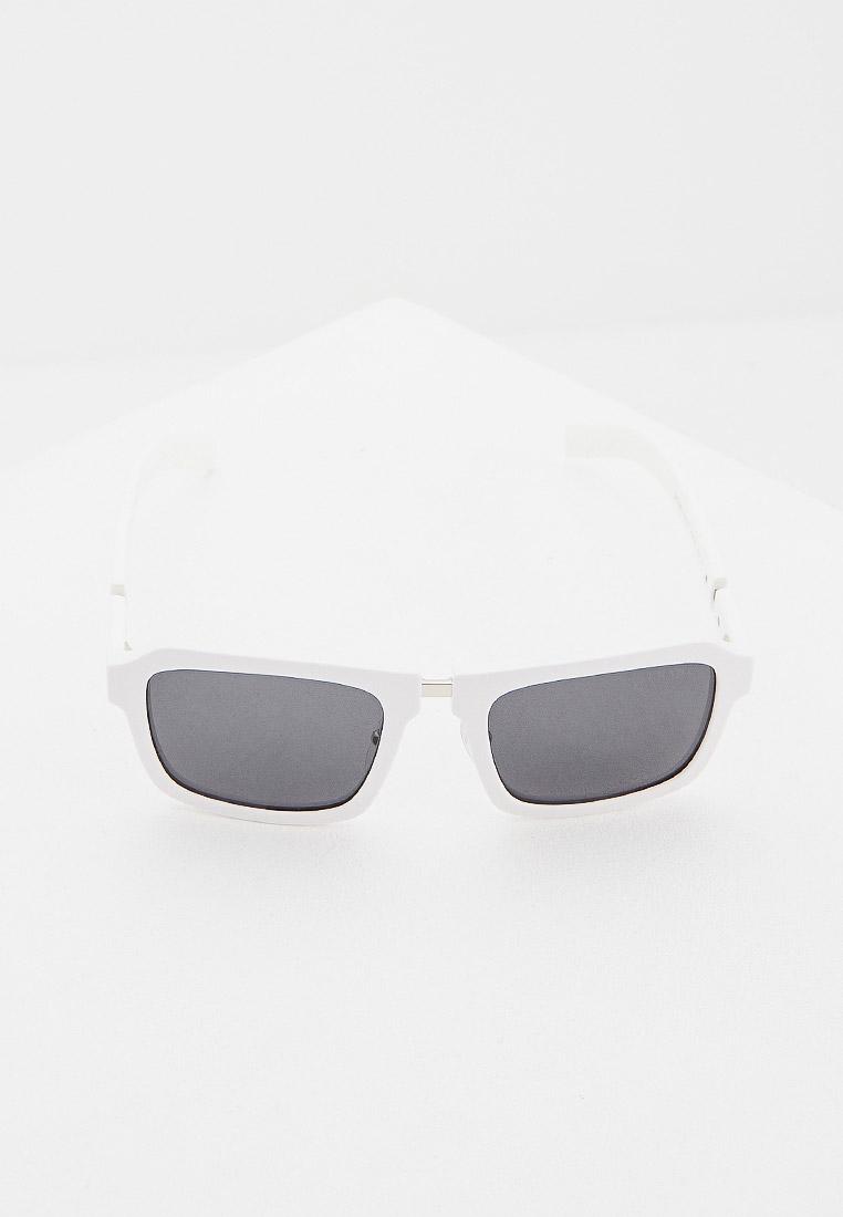 Мужские солнцезащитные очки Prada (Прада) 0PR 09XS: изображение 2