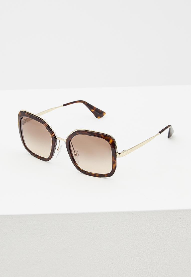 Женские солнцезащитные очки Prada (Прада) 0PR 57US