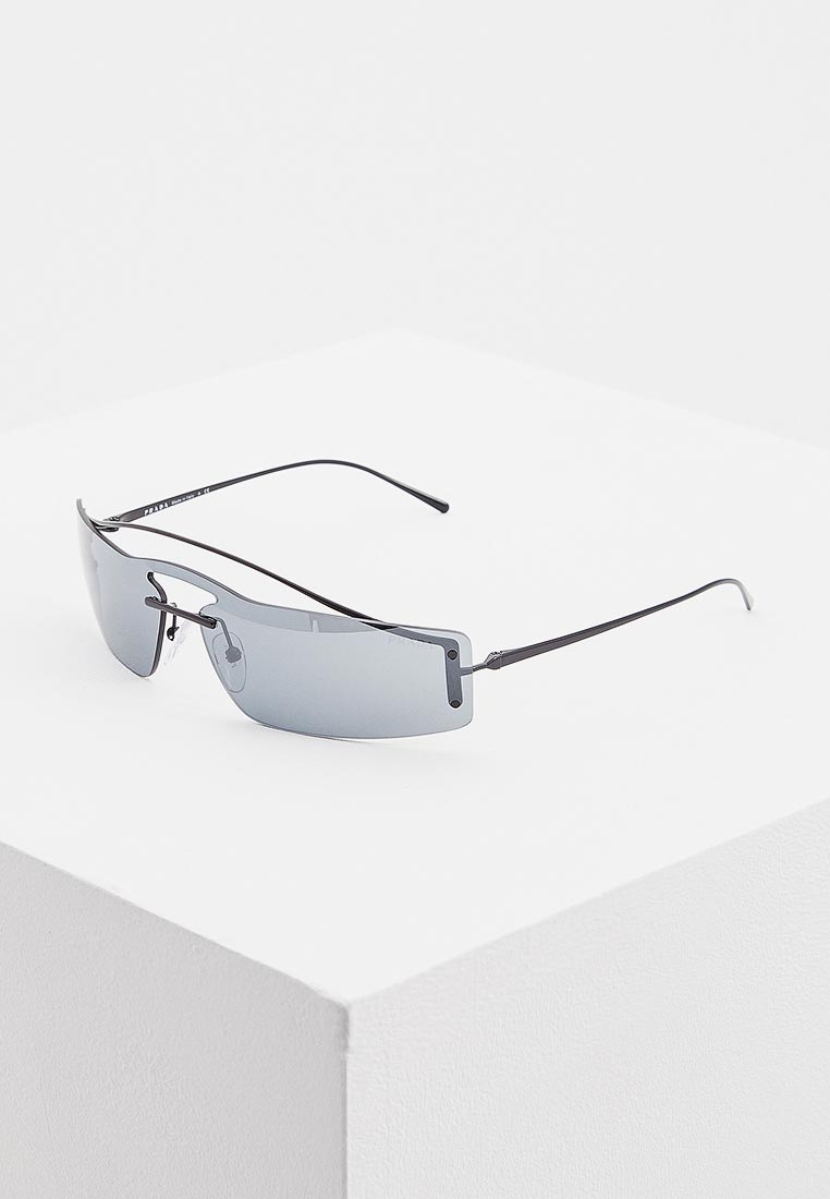 Женские солнцезащитные очки Prada (Прада) 0PR 61VS
