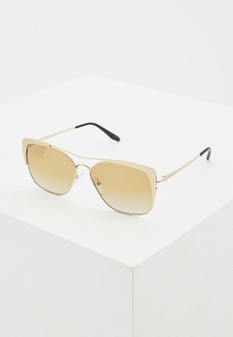 Женские солнцезащитные очки Prada (Прада) 0PR 54VS