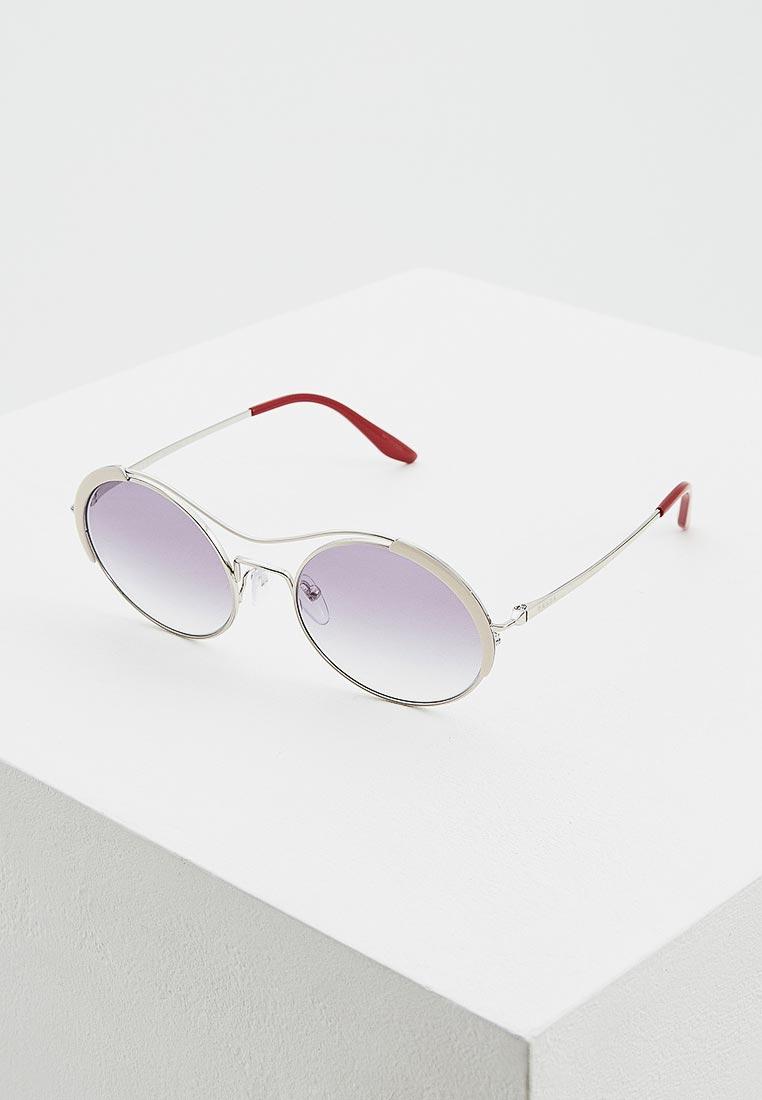Женские солнцезащитные очки Prada (Прада) 0PR 55VS