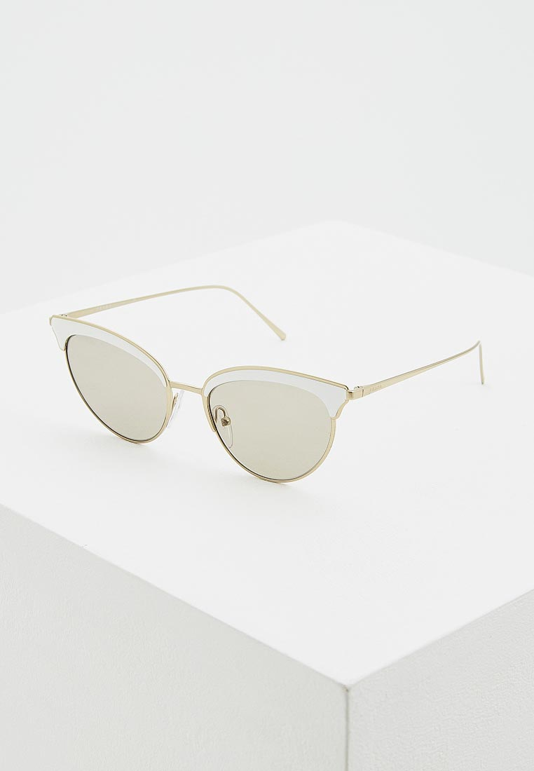 Женские солнцезащитные очки Prada (Прада) 0PR 60VS