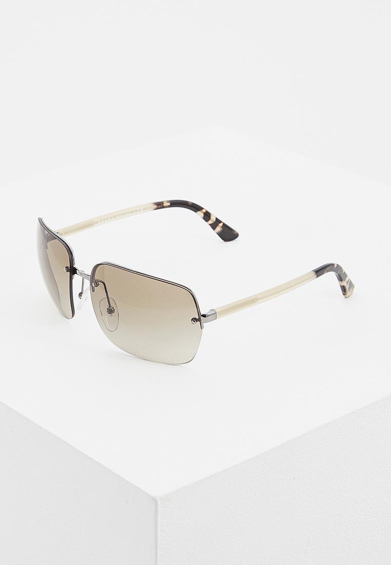 Женские солнцезащитные очки Prada (Прада) 0PR 63VS