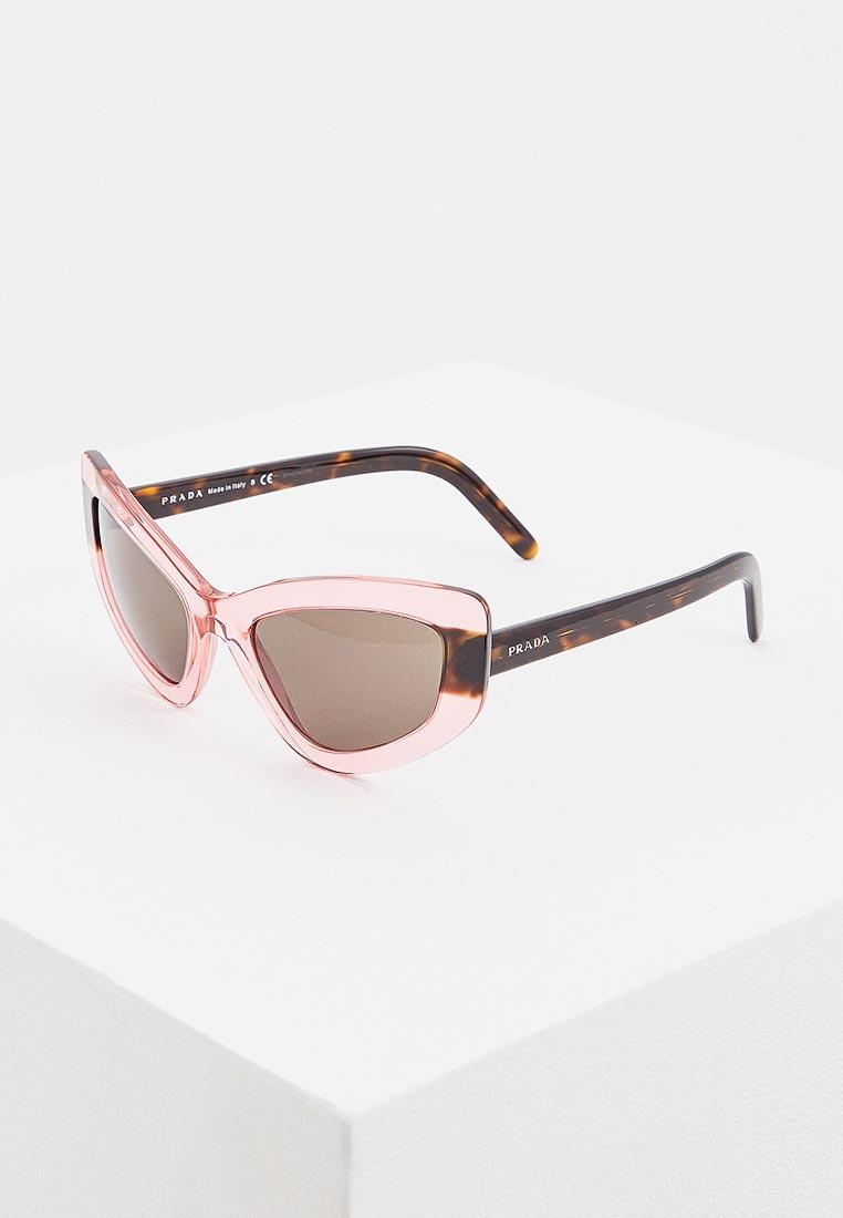 Женские солнцезащитные очки Prada (Прада) 0PR 11VS