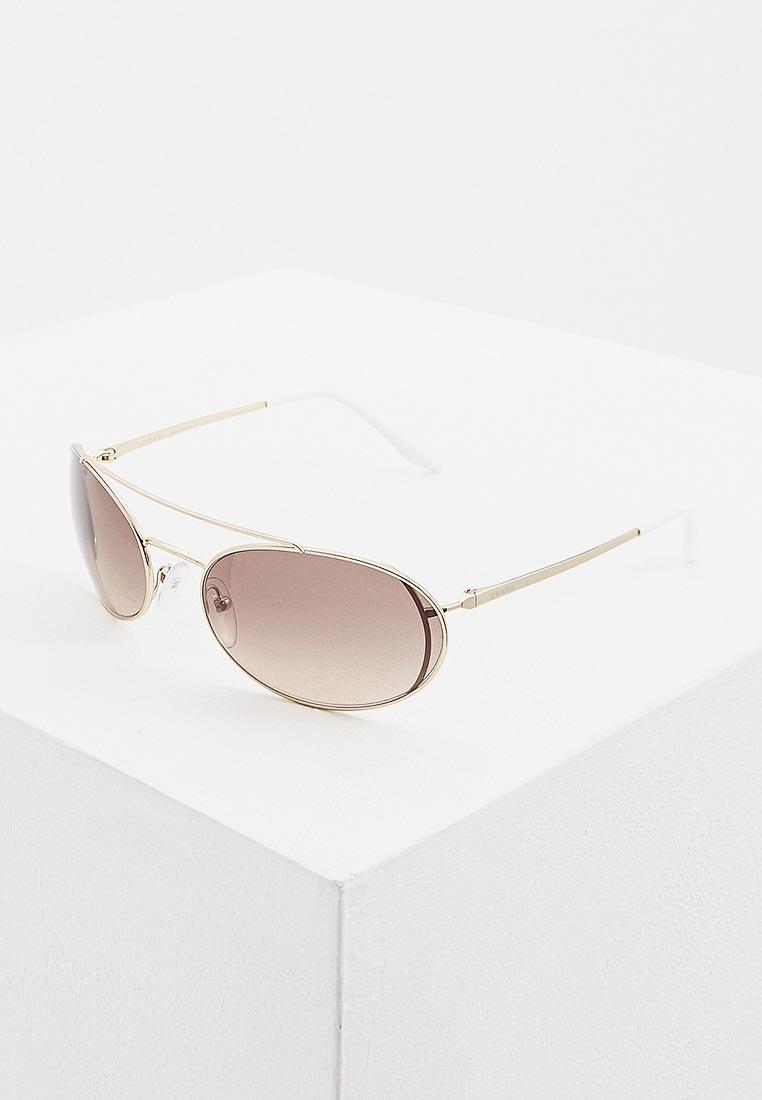 Женские солнцезащитные очки Prada (Прада) 0PR 66VS