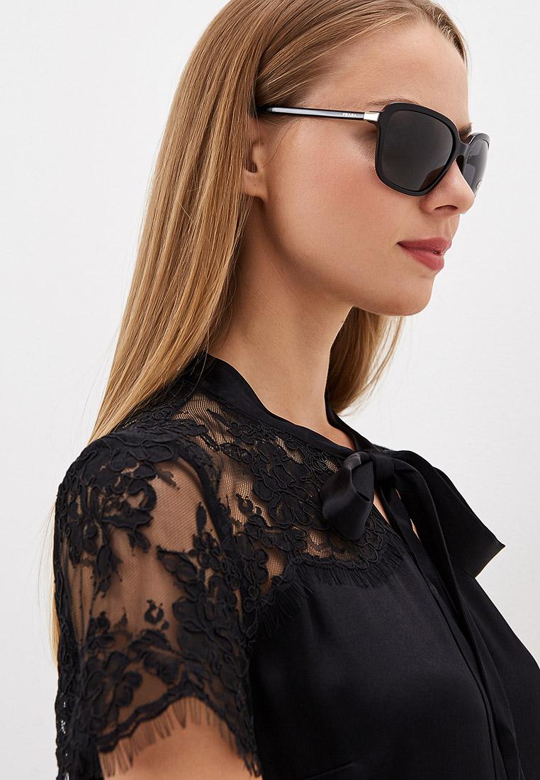 Женские солнцезащитные очки Prada (Прада) 0PR 10VS