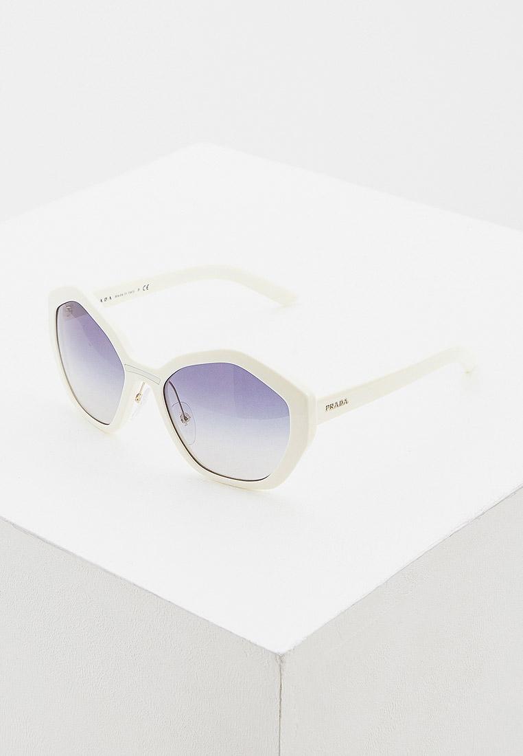 Женские солнцезащитные очки Prada (Прада) 0PR 08XS