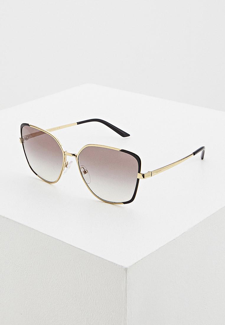Женские солнцезащитные очки Prada (Прада) 0PR 60XS