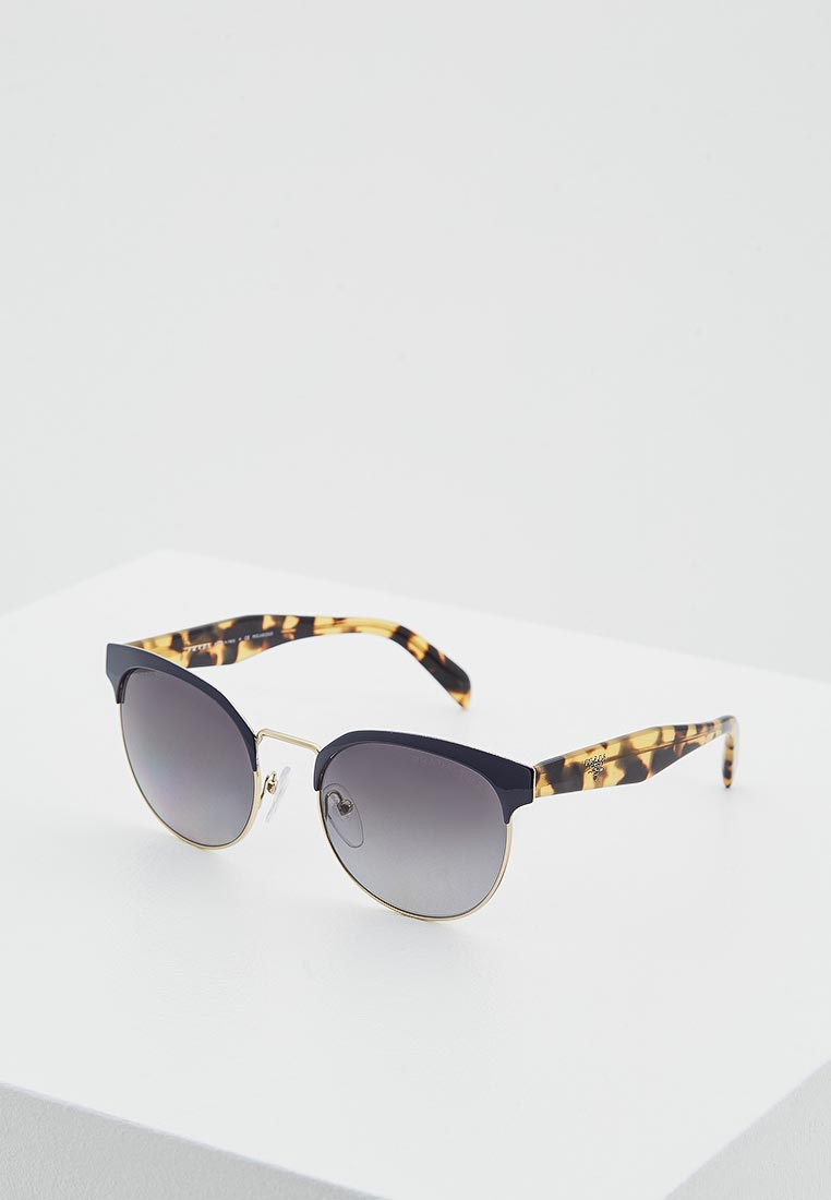 Женские солнцезащитные очки Prada (Прада) 0PR 61TS