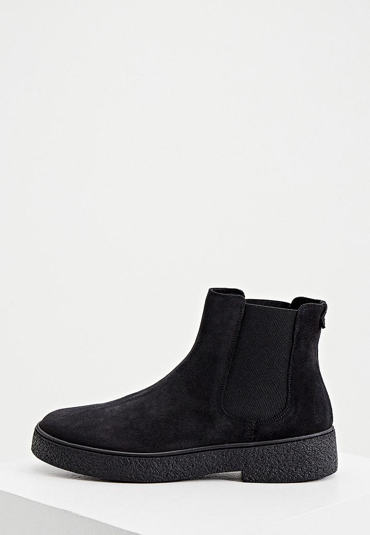Мужские ботинки Principe di Bologna 7004/1M