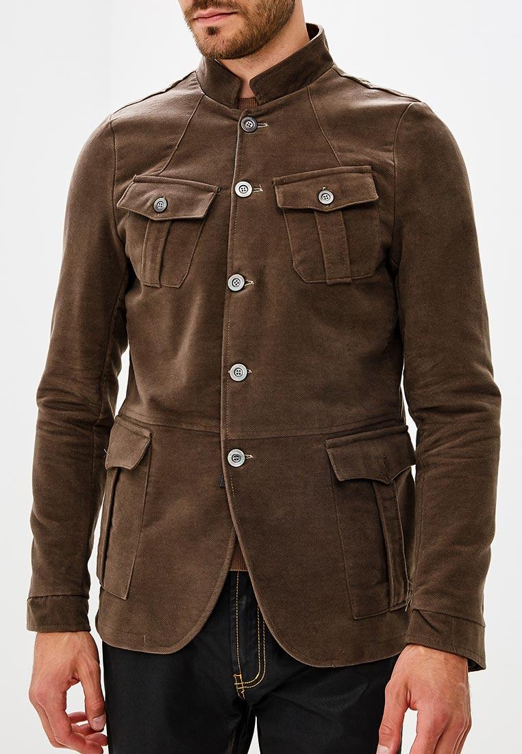 Мужские пальто Primo Emporio 080001 3270 1633