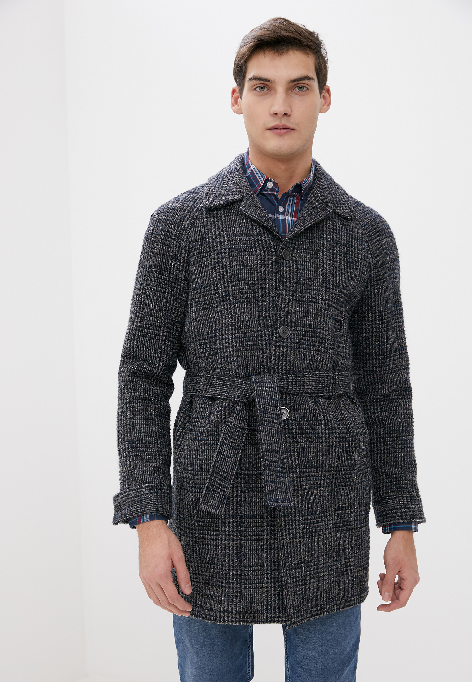Мужские пальто Primo Emporio 1 3351