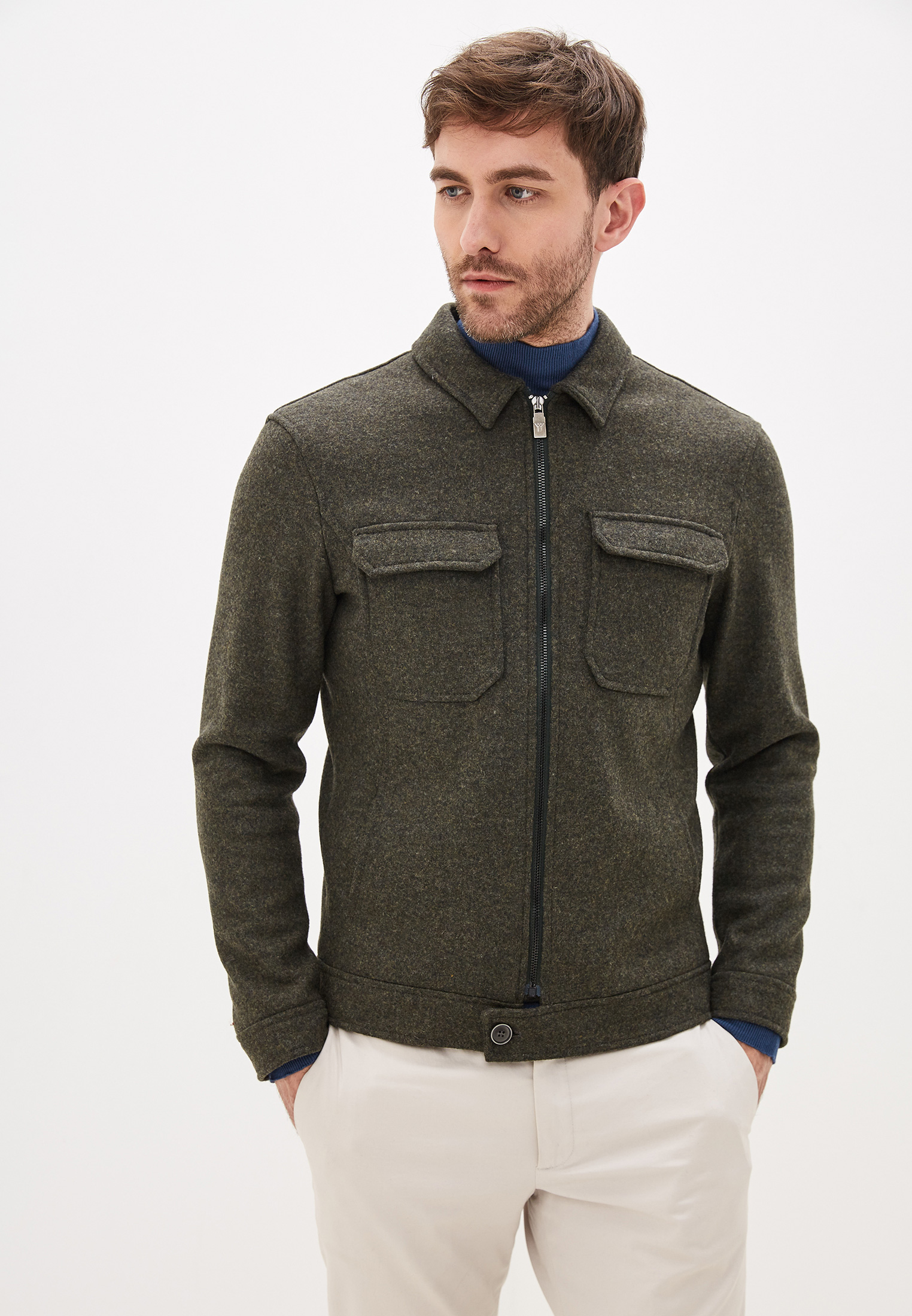 Мужские пальто Primo Emporio 1 3675