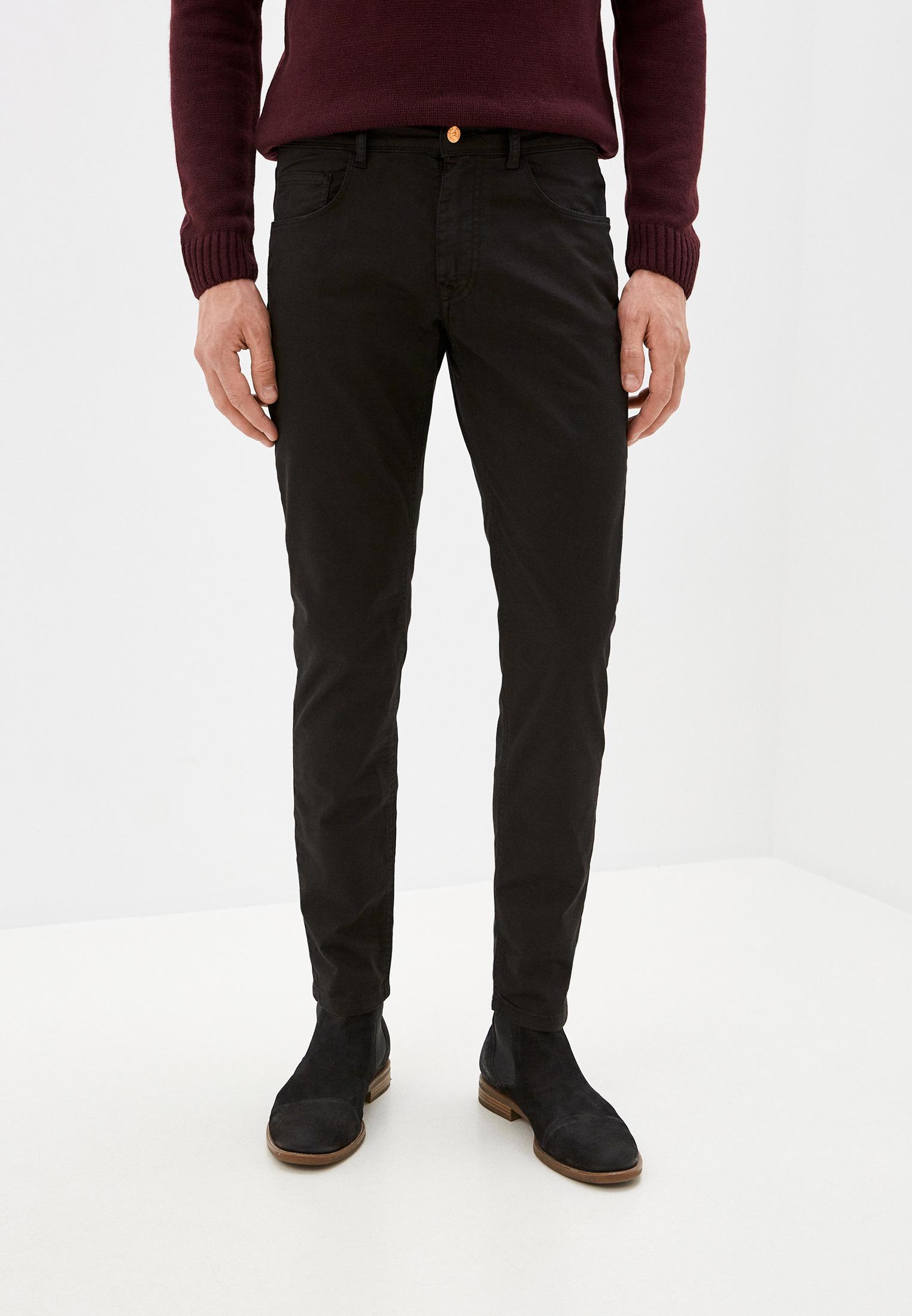 Мужские зауженные брюки Primo Emporio 1620304