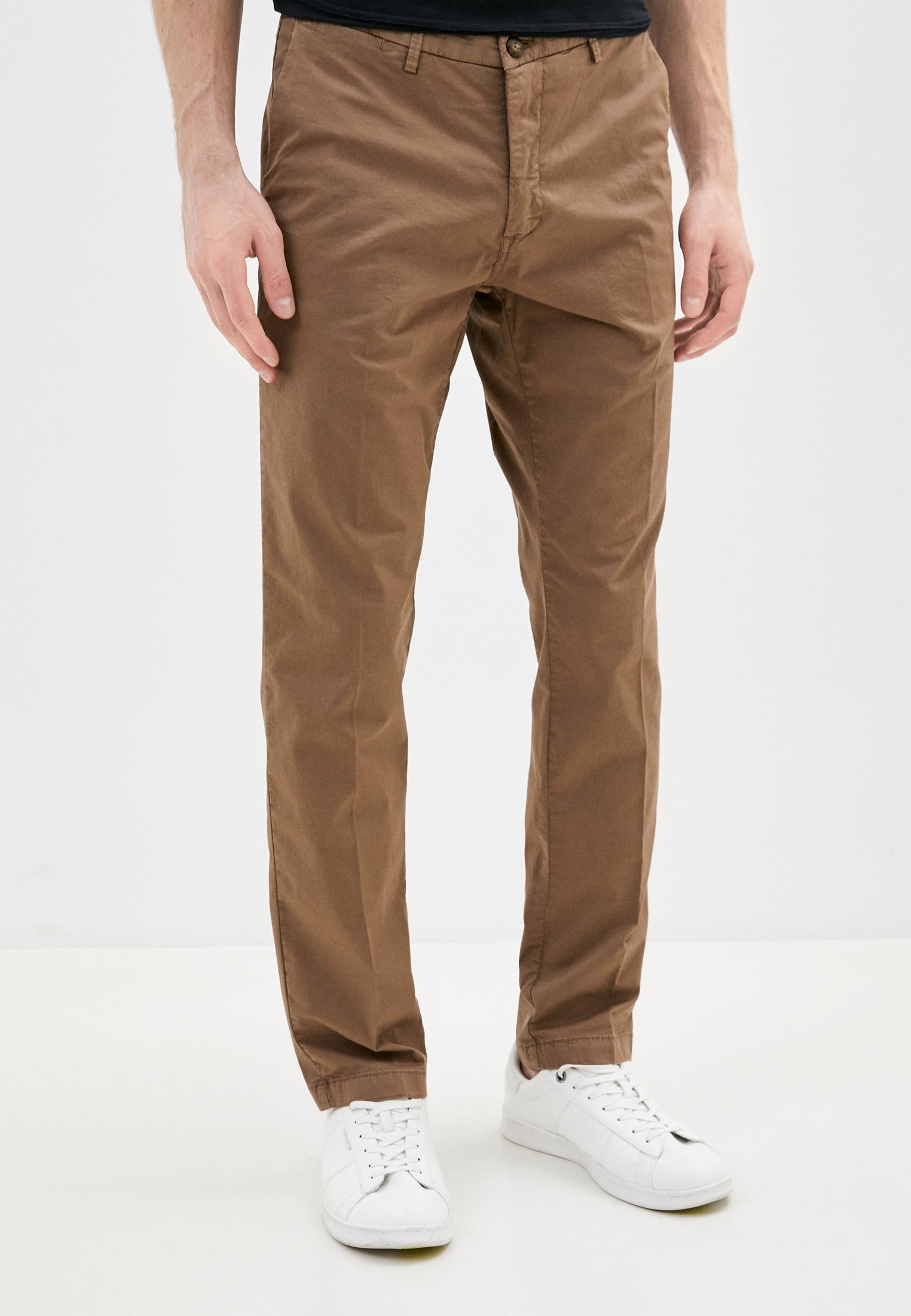 Мужские зауженные брюки Primo Emporio 2092175
