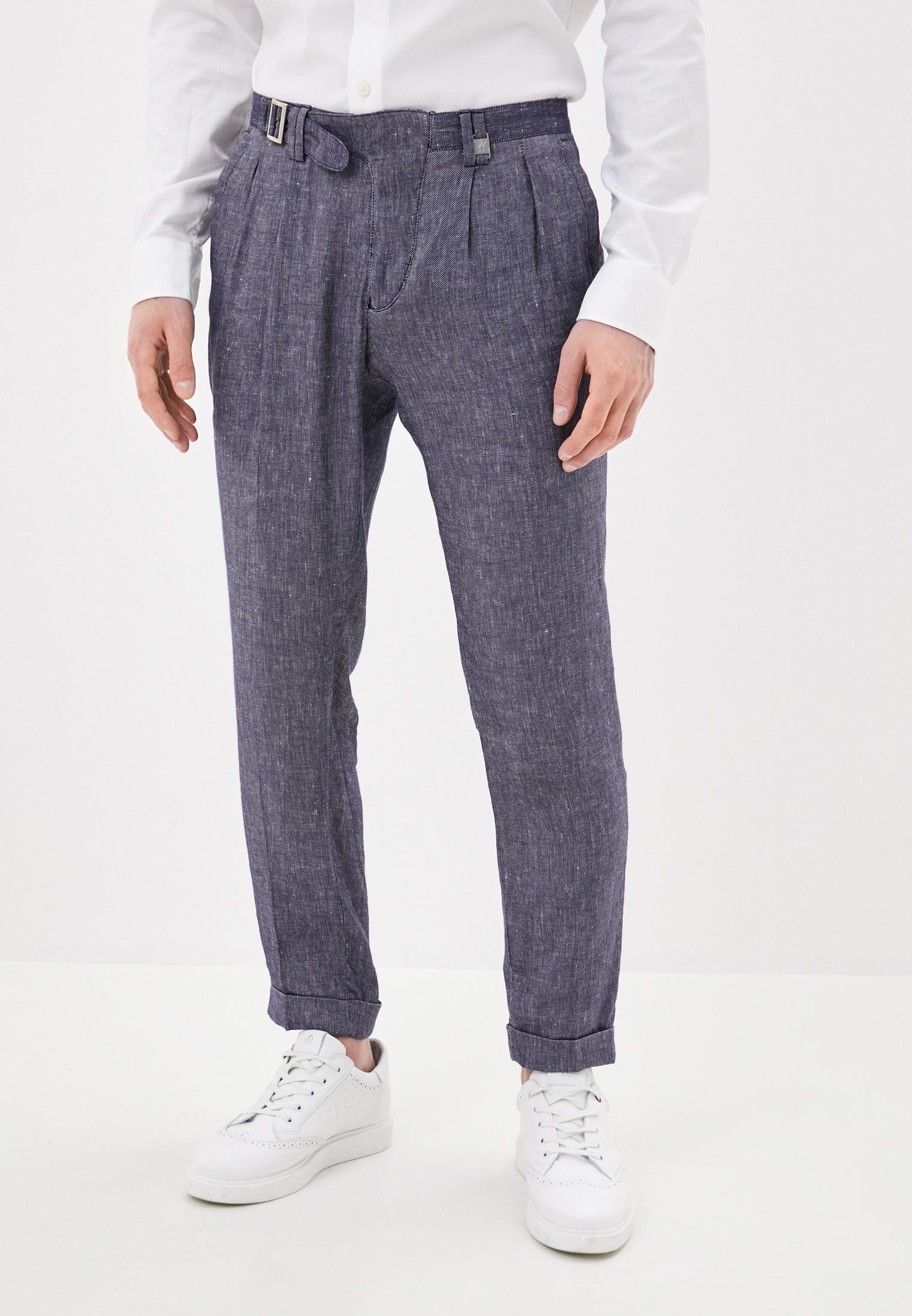 Мужские повседневные брюки Primo Emporio 73758