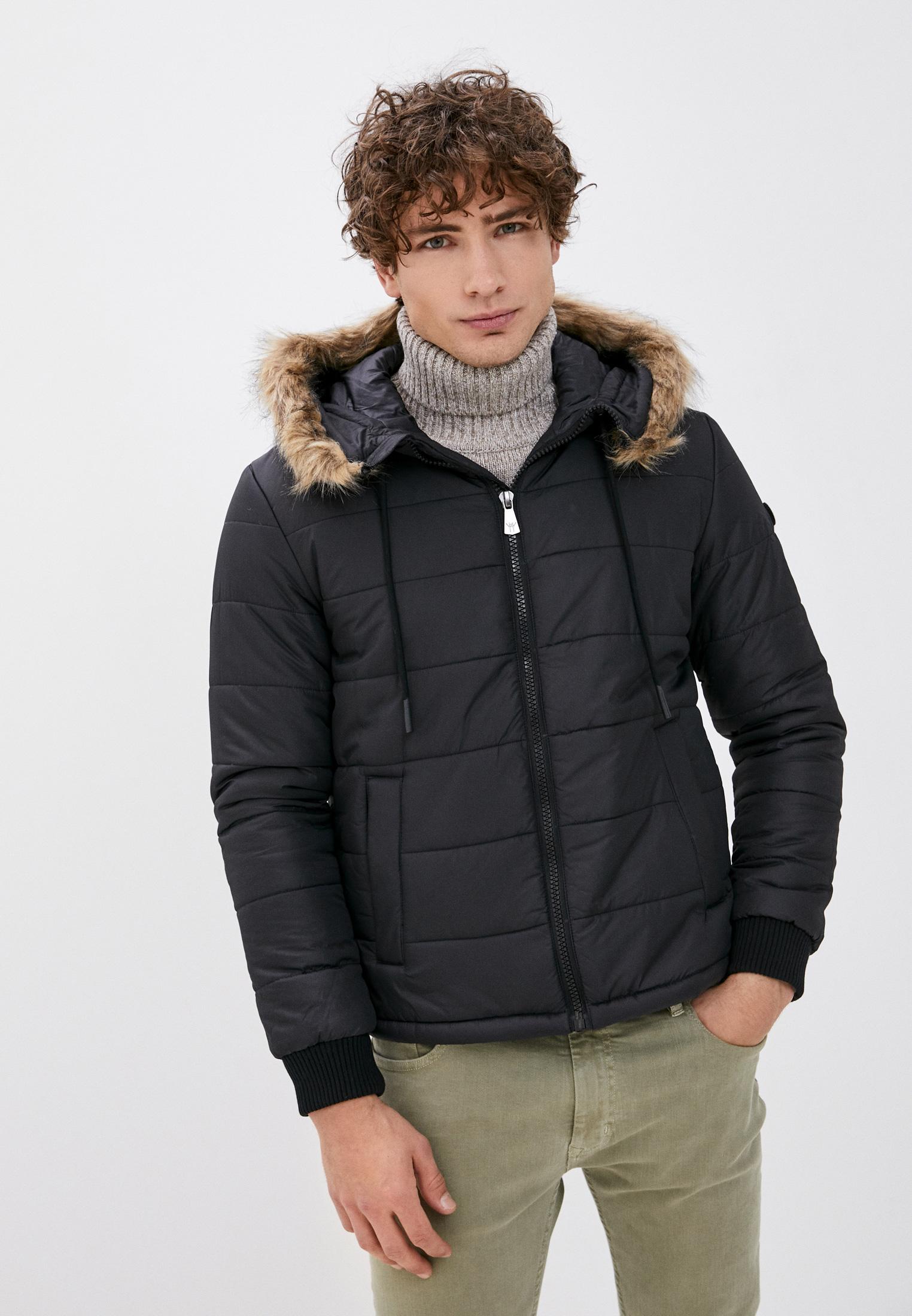 Утепленная куртка Primo Emporio Куртка утепленная Primo Emporio