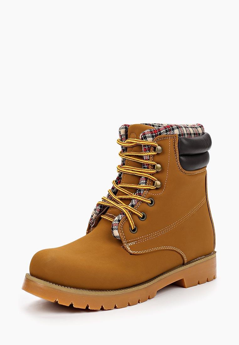 Женские ботинки PTPT PT9835