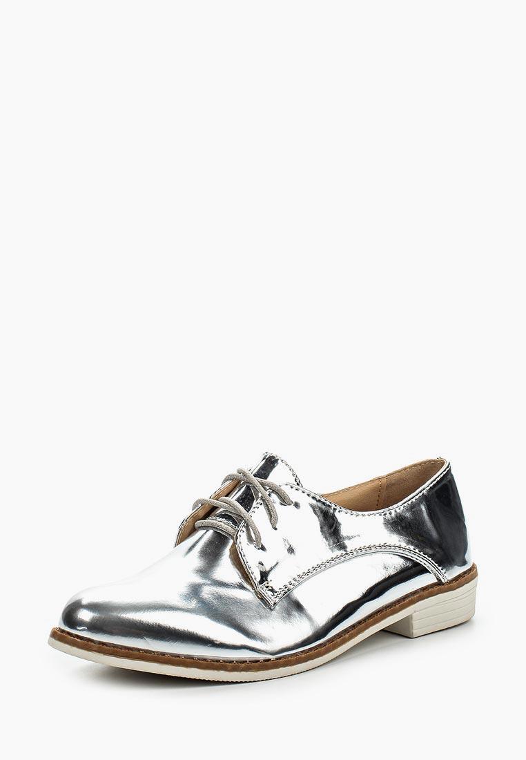 Женские ботинки PTPT PT145