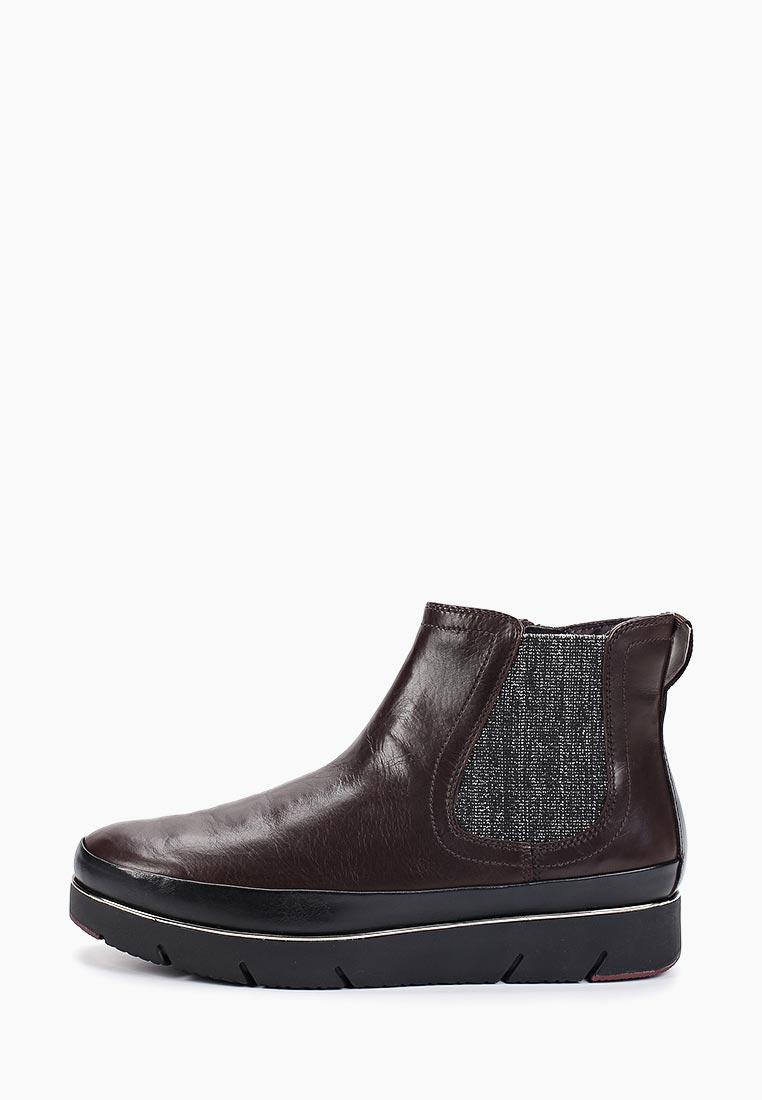 Женские ботинки Tamaris Pure Relax 1-1-25406-23