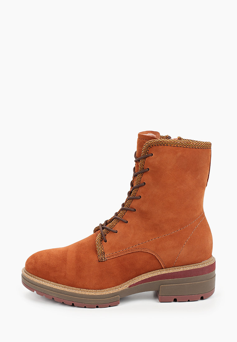 Женские ботинки Tamaris Pure Relax 1-1-25253-25