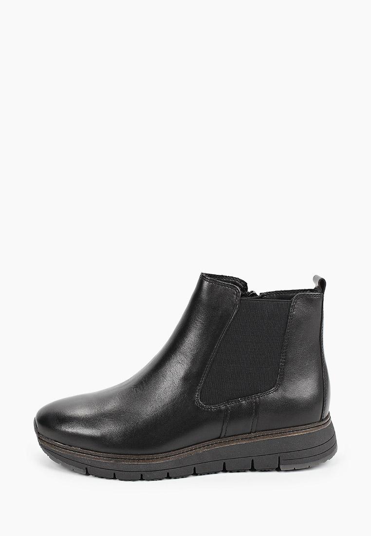 Женские ботинки Tamaris Pure Relax 1-1-25460-25