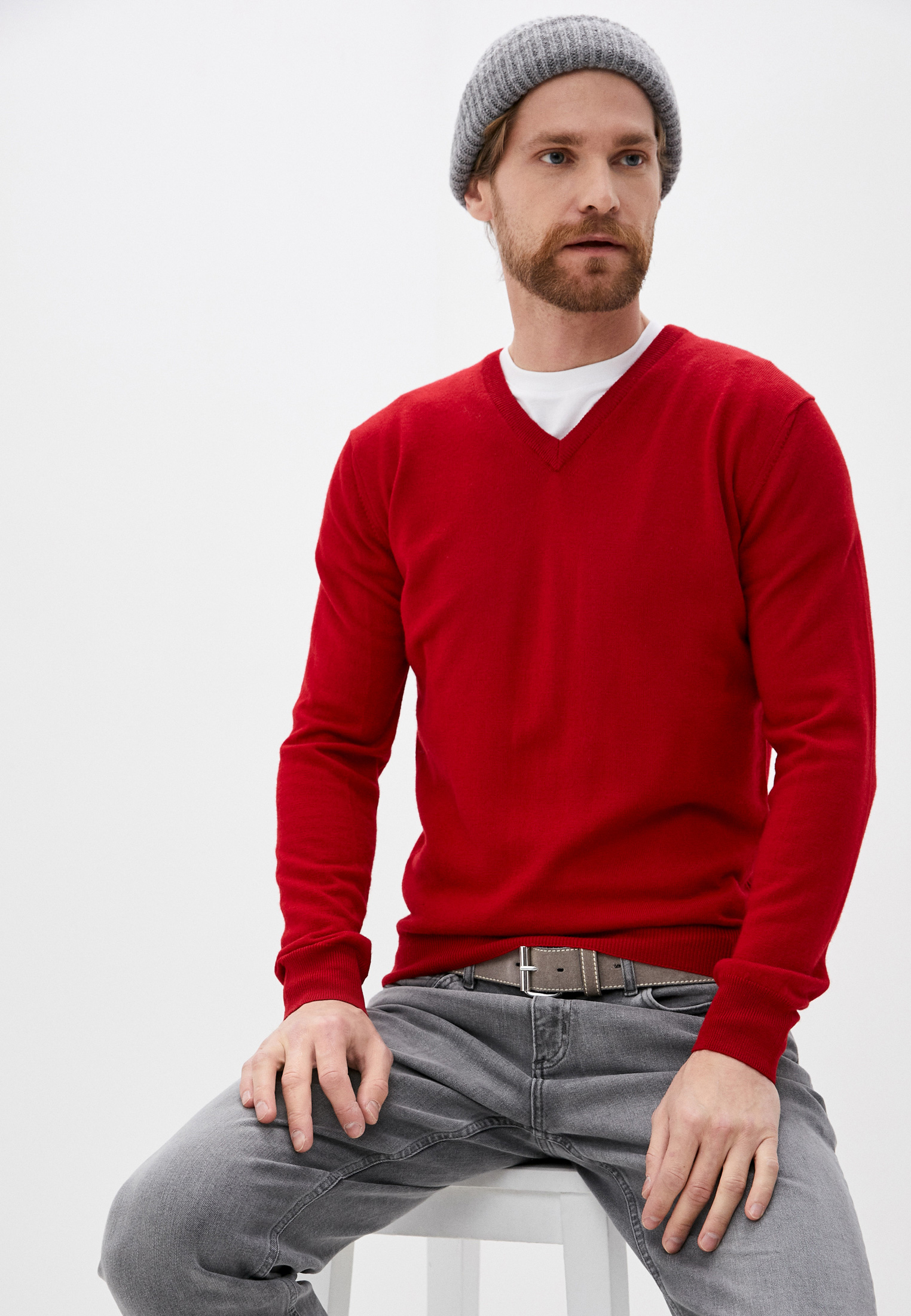 Пуловер Pull Love UVNE014MX2