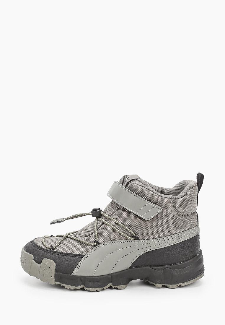 Ботинки для мальчиков Puma (Пума) 192534