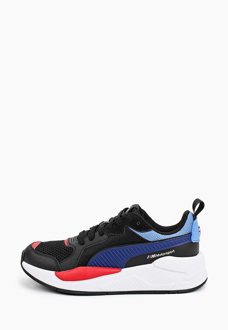 Кроссовки для мальчиков Puma (Пума) 306700