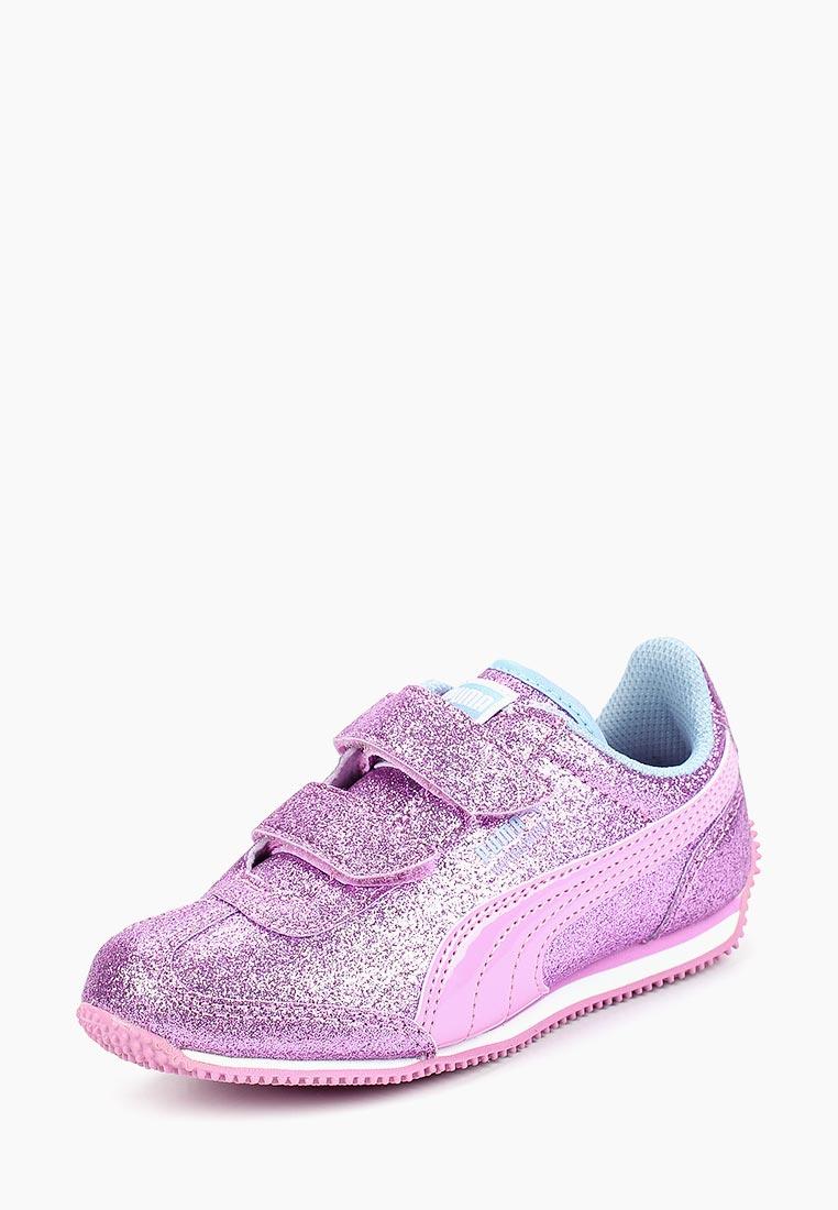 Кроссовки для девочек Puma 36397310