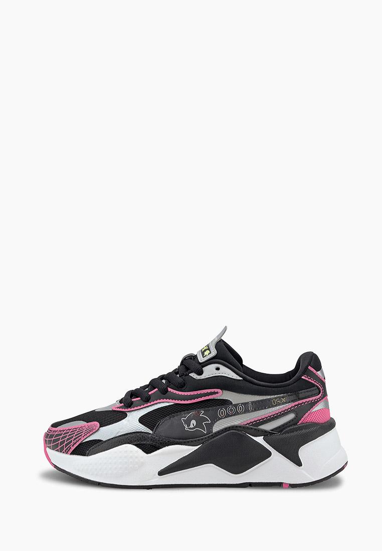 Кроссовки для девочек Puma 373205
