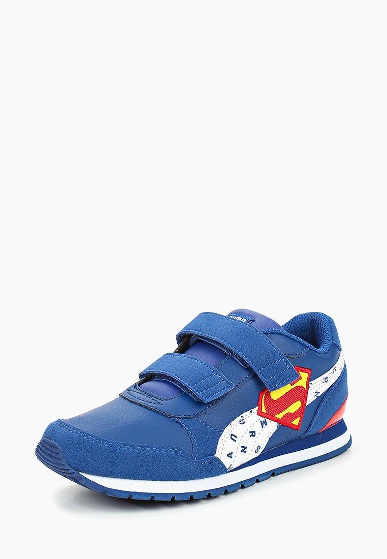 Кроссовки для девочек Puma 36674102
