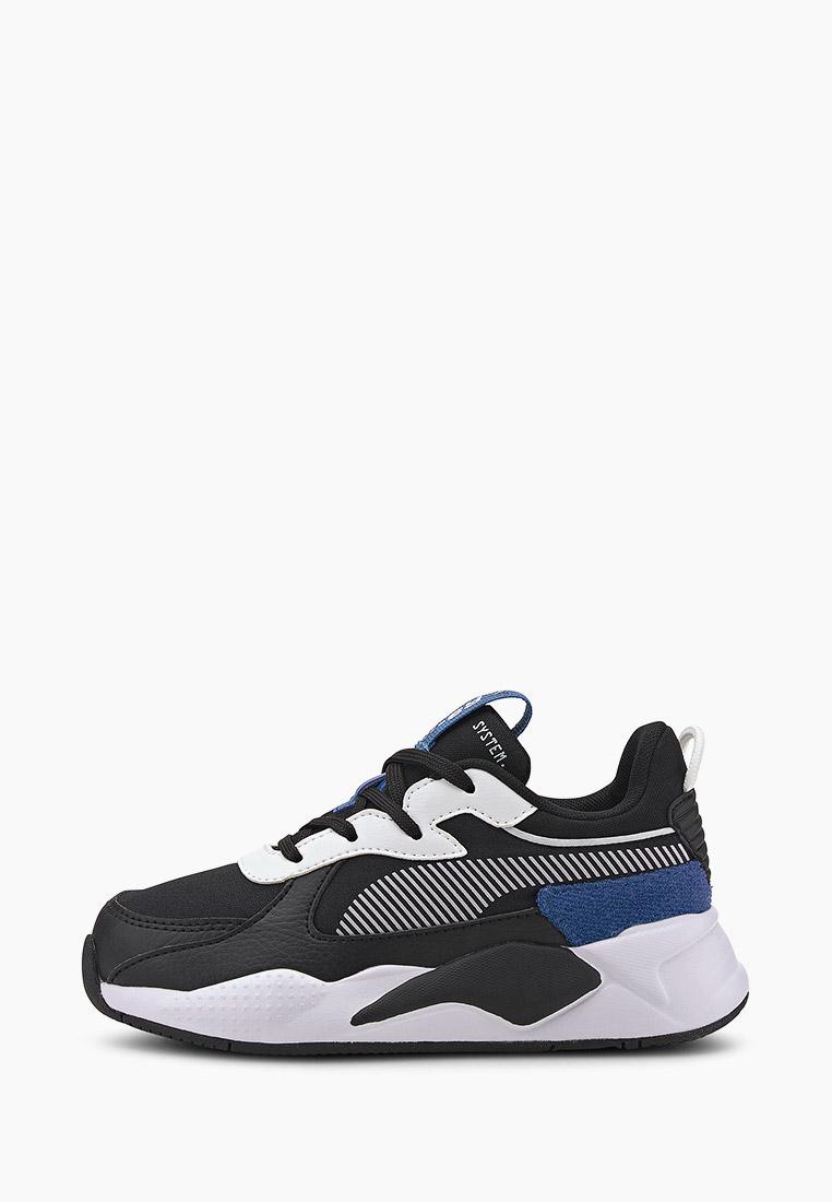 Кроссовки для девочек Puma 371627