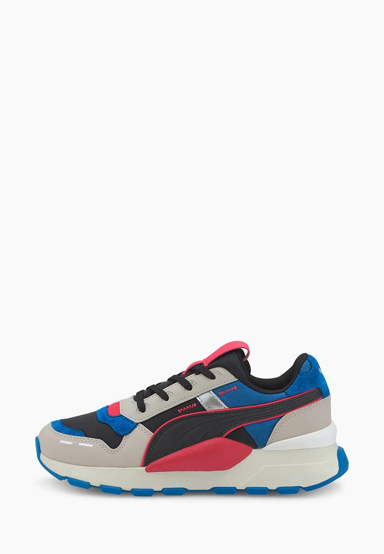 Кроссовки для девочек Puma 374418