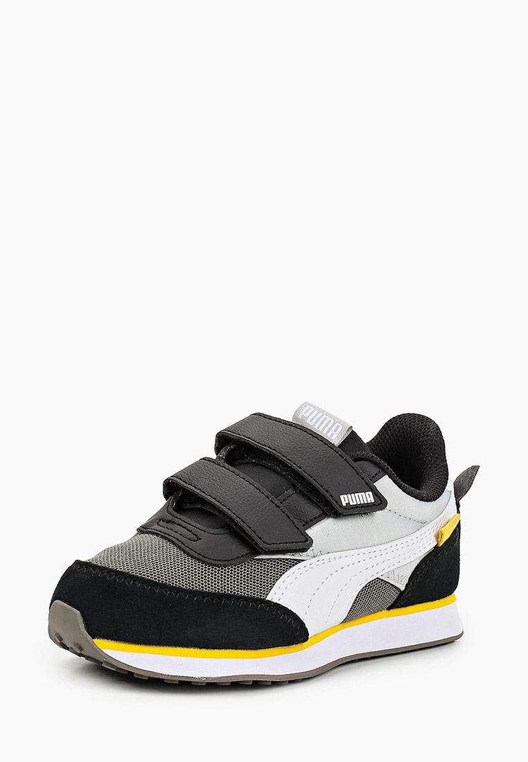 Кроссовки для мальчиков Puma (Пума) 368741: изображение 2