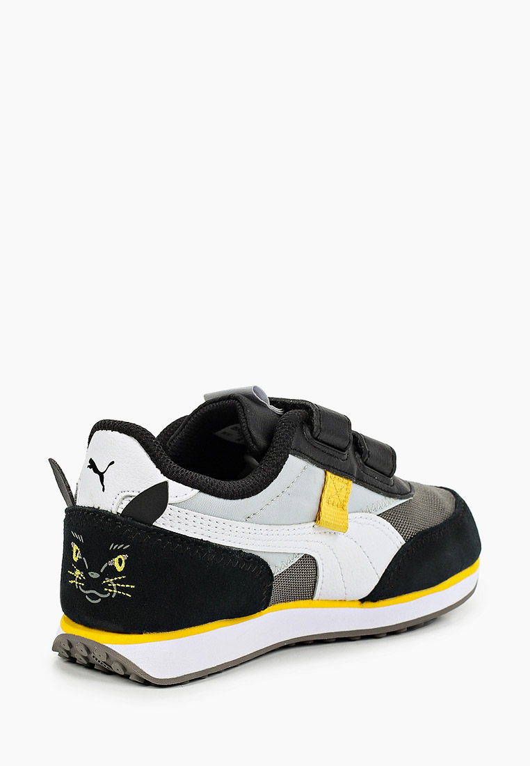 Кроссовки для мальчиков Puma (Пума) 368741: изображение 3