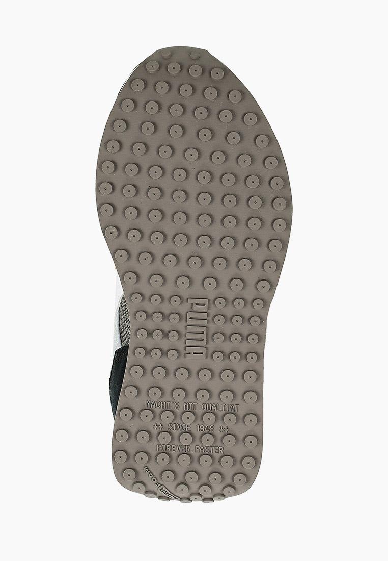 Кроссовки для мальчиков Puma (Пума) 368741: изображение 5